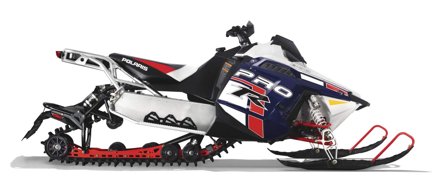 Polaris® Partners With Pink Ribbon Riders® | Sledder.net