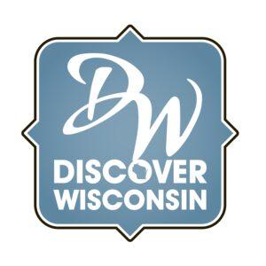 Discover Wis. logo