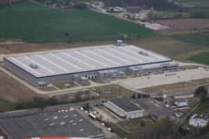 Opole Manufacturing Facility
