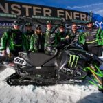 Team 68 at the X Games