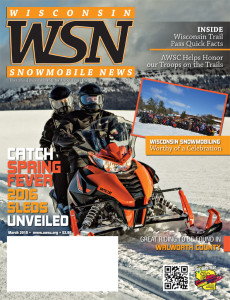 March WSN