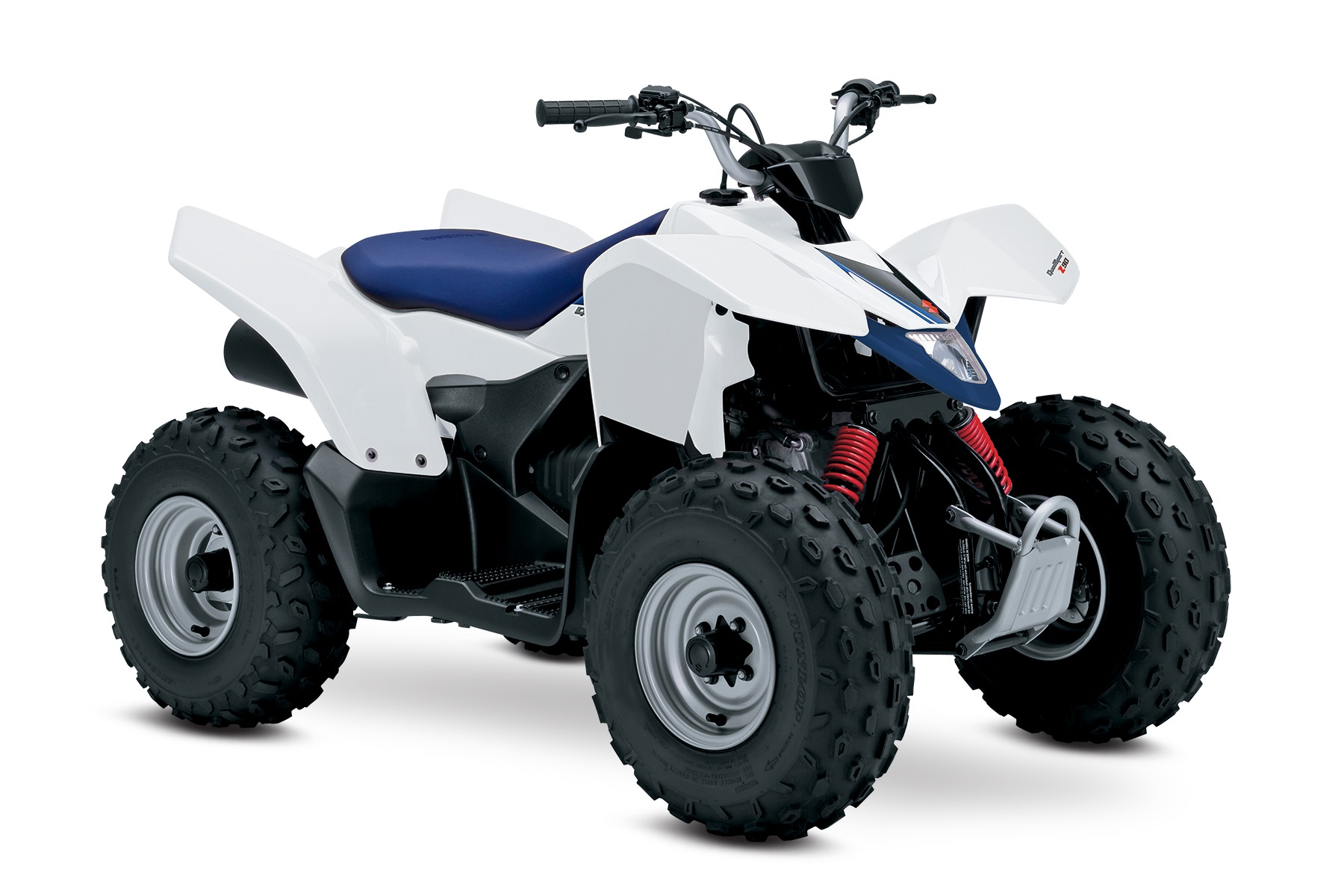 2016 additional suzuki atv line-up released - midwest sports