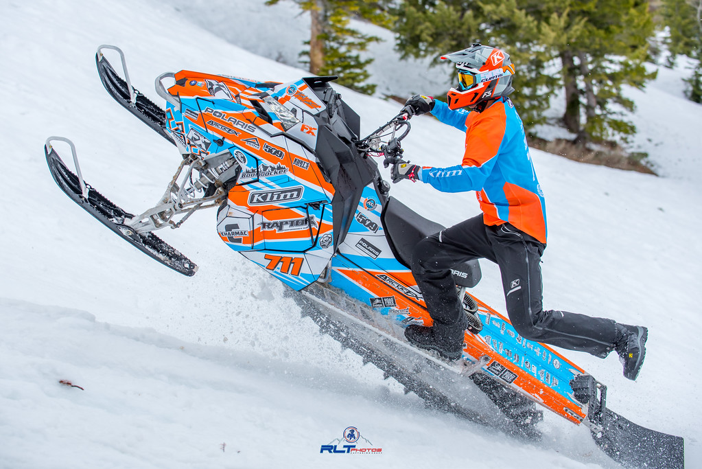 Ski Doo Freeride >> Curtis Wins Latest Hillclimb - Midwest Sports Publishing ...
